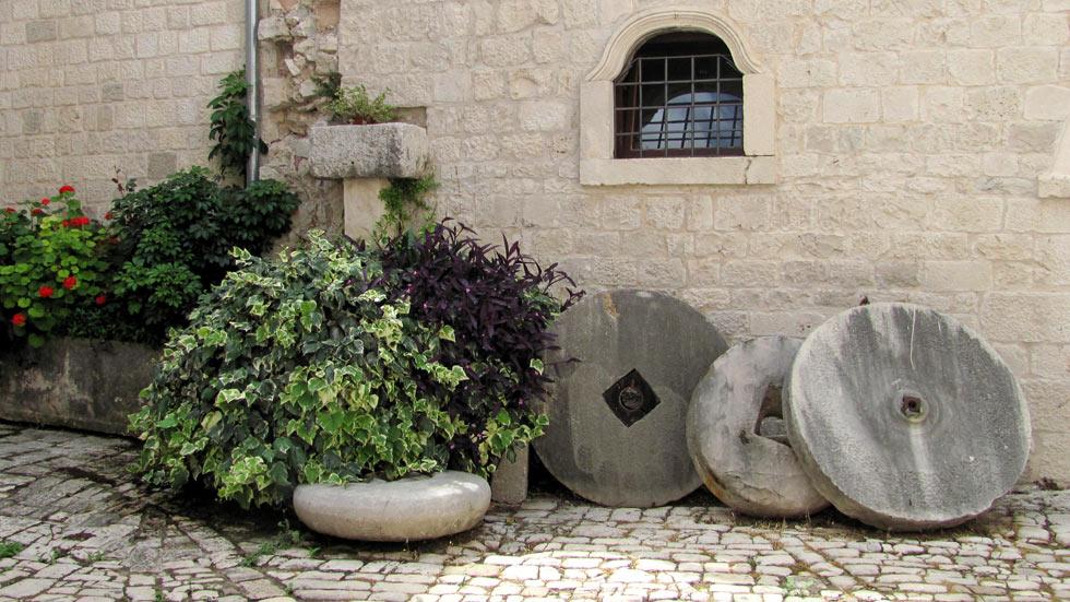 Trogir Bymuseet