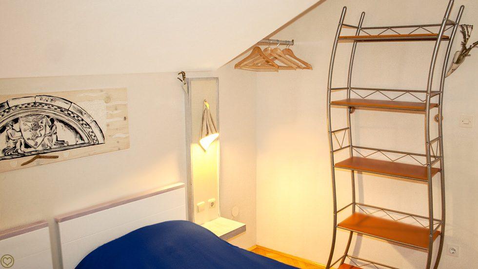 Suite Leilighet Litt Room