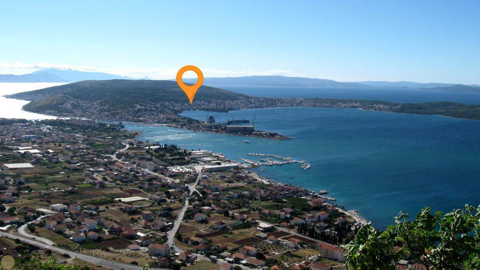 Trogir Riviera Kart
